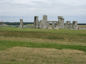 This visit is our second to Stonehenge and I'd come back again. It is a powerful monument and even though you can't get too close to it, I don't think that detracts from its appeal at all.